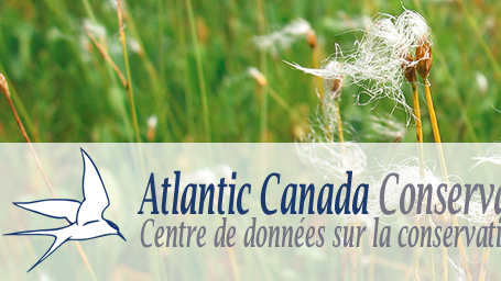 Atlantic Canada Conservation Data Centre